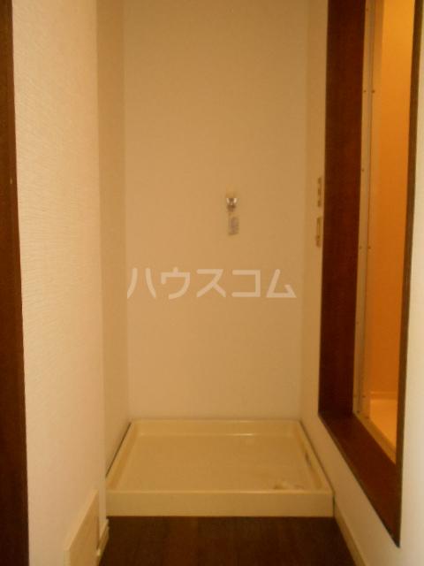 埼大前小鳩ハイツ 桜草 106号室の設備