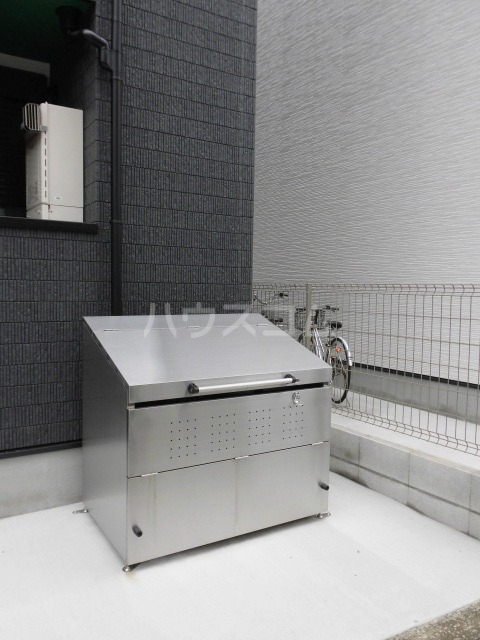 BOA SORTE 101号室の設備
