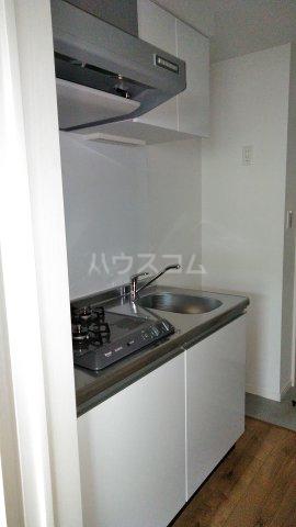 グランクオーレ武蔵浦和 101号室の風呂