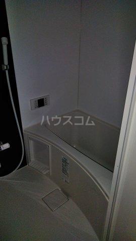 グランクオーレ武蔵浦和 101号室の玄関