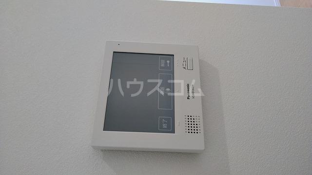 グランクオーレ武蔵浦和 102号室の洗面所