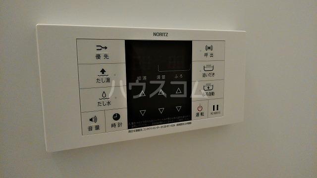 グランクオーレ武蔵浦和 102号室の