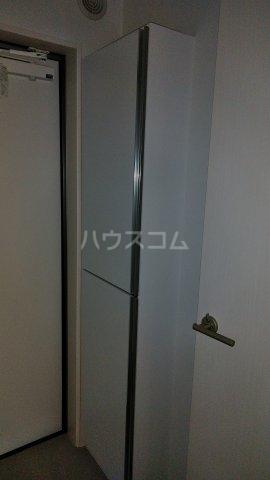 グランクオーレ武蔵浦和 301号室のセキュリティ