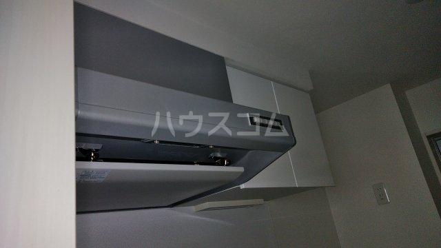 グランクオーレ武蔵浦和 301号室のキッチン
