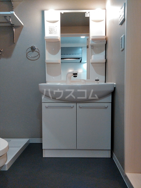 グランクオーレ武蔵浦和 301号室の