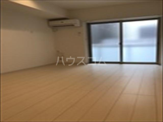 リブリ・TRIPOLISⅢ 202号室の居室