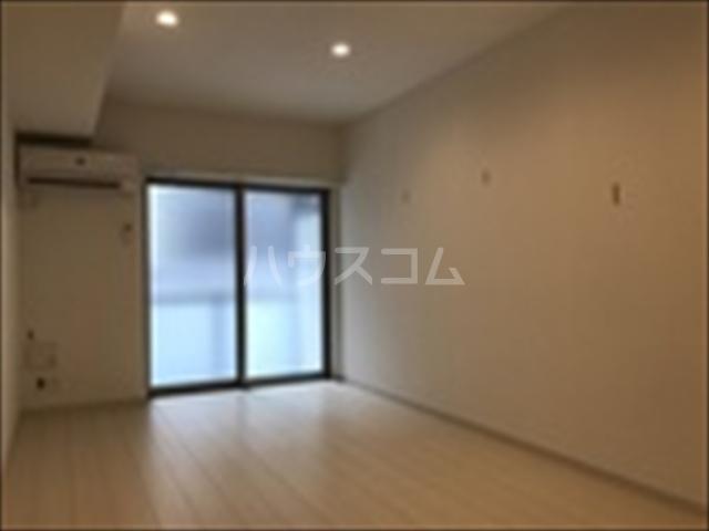 リブリ・TRIPOLISⅢ 203号室の居室