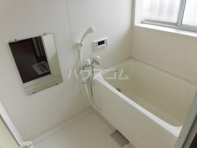第2ひばり荘 00102号室の洗面所