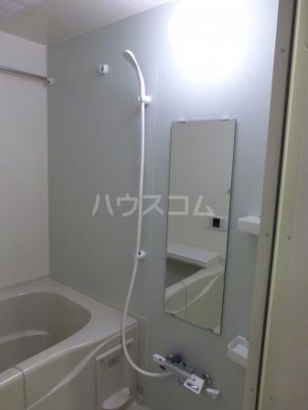 レッドウッドⅢ 00408号室の風呂