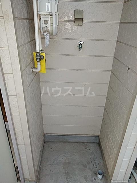 第2フラッツ京明 103号室の設備