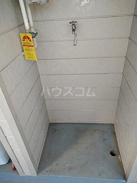 第2フラッツ京明 204号室のその他