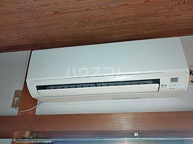 第2フラッツ京明 204号室の設備