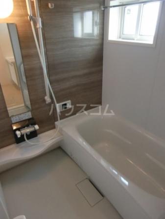 エルシア 301号室の風呂