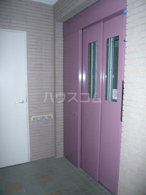 サン・ボヌール 201号室の設備