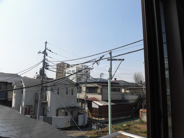 マイホーム柴崎2 201号室の景色