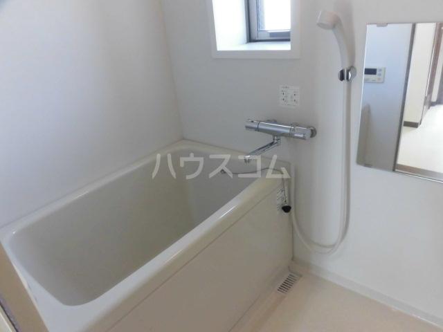 マイホーム柴崎2 201号室の風呂