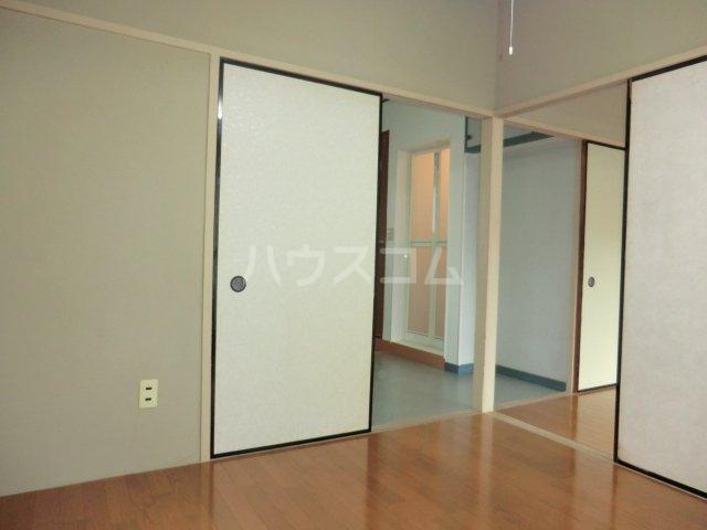 ユニバース・7 302号室のその他部屋