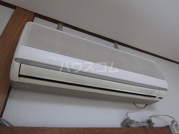 うるま荘 207号室の設備