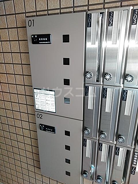 グランシャリオ長岡京Ⅱ 103号室の設備
