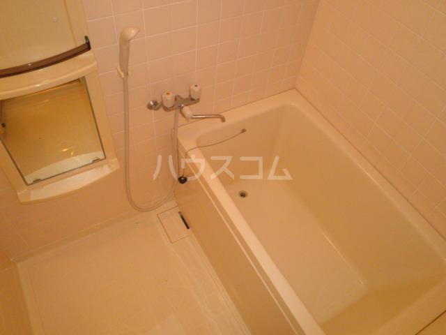 ディオフェルティ泉大津 701号室の風呂