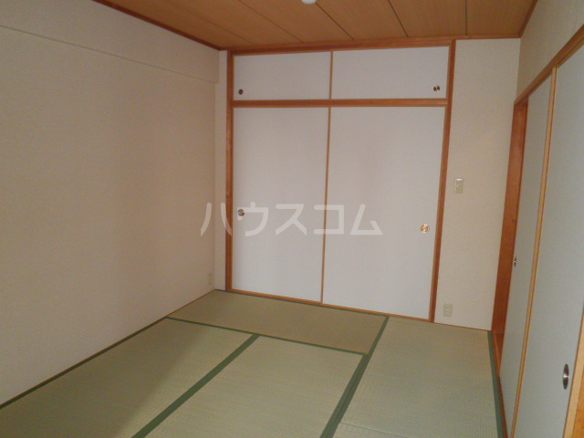 ディオフェルティ泉大津 701号室のベッドルーム