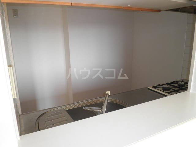 ディオフェルティ泉大津 701号室のキッチン