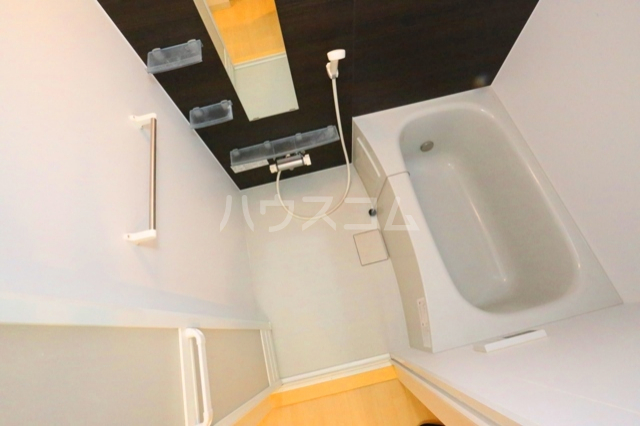 セレブ・ペティア 205号室の風呂