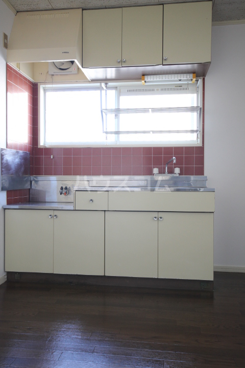 岡本ハイツ 101号室の設備
