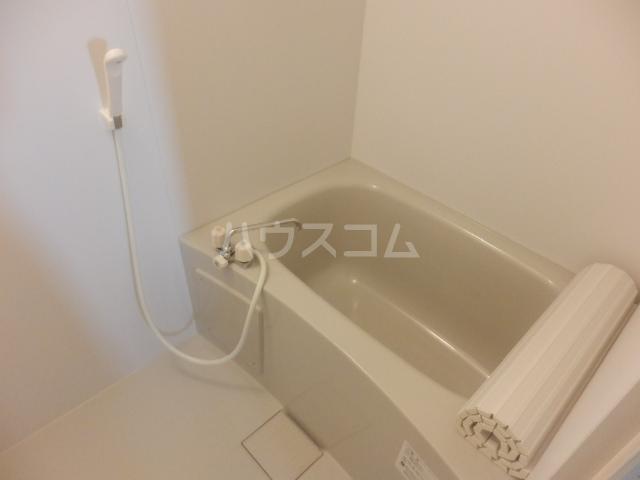 第5昭栄マンション 401号室の風呂