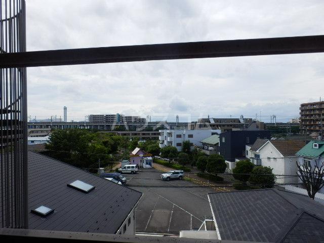 第5昭栄マンション 401号室の景色