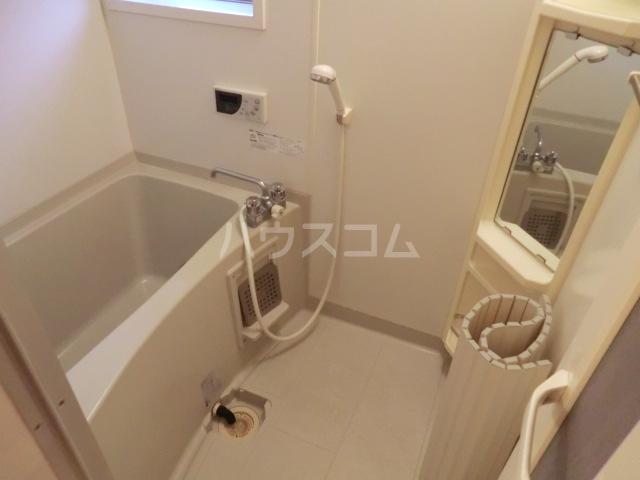 イヴェール 202号室の風呂