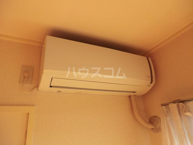 西沢マンション 102号室の設備