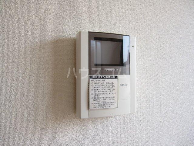 グレイスピュア 106号室の設備