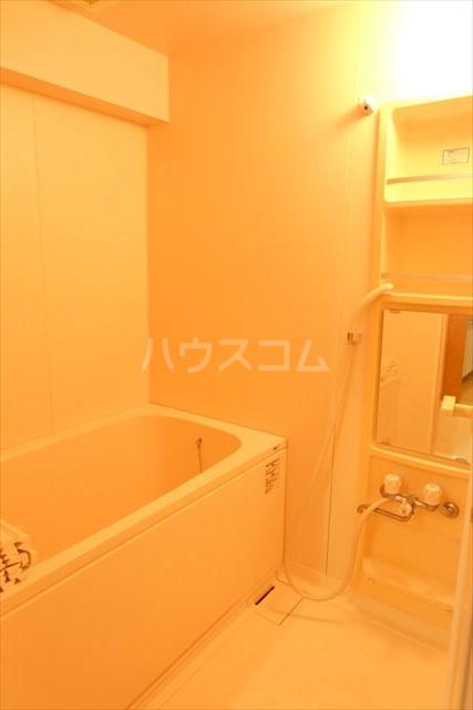 ゴールドステージ 307号室の風呂