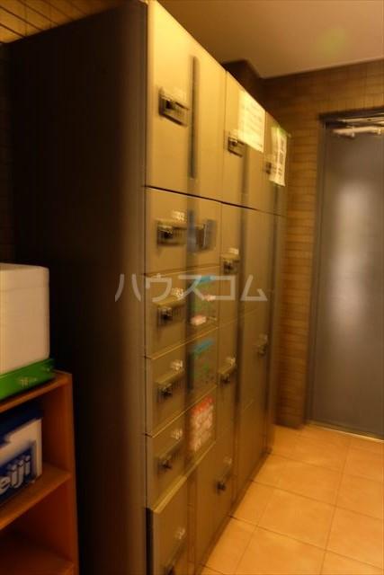 ゴールドステージ 307号室の設備