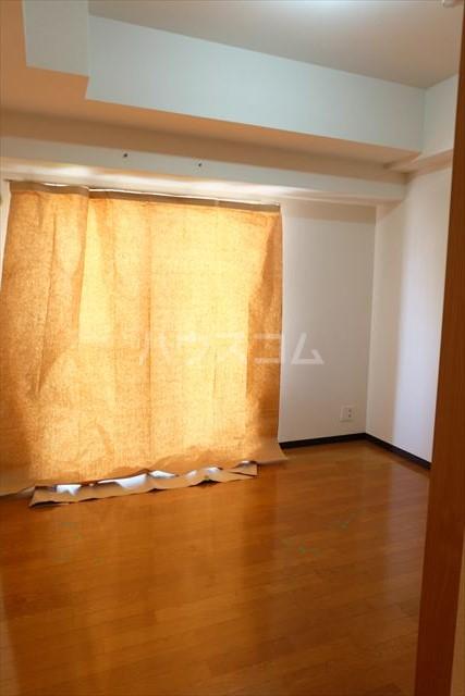 ゴールドステージ 307号室の居室
