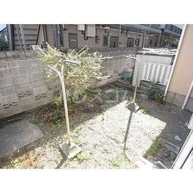 グロリエッテの庭
