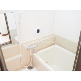 グロリエッテの風呂