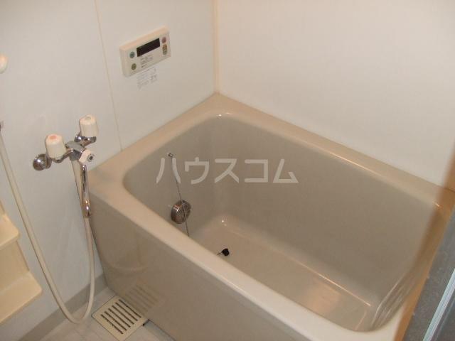 第10秋葉ビル 206号室の風呂