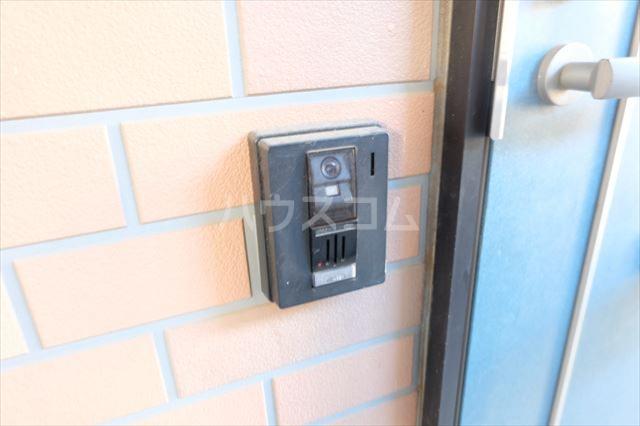 ベルファーレヒルズ 103号室のセキュリティ