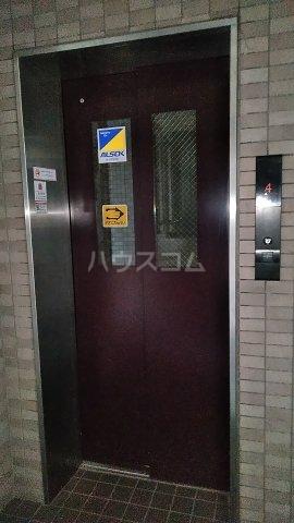 ラ・アミスタ武蔵浦和 406号室のその他共有
