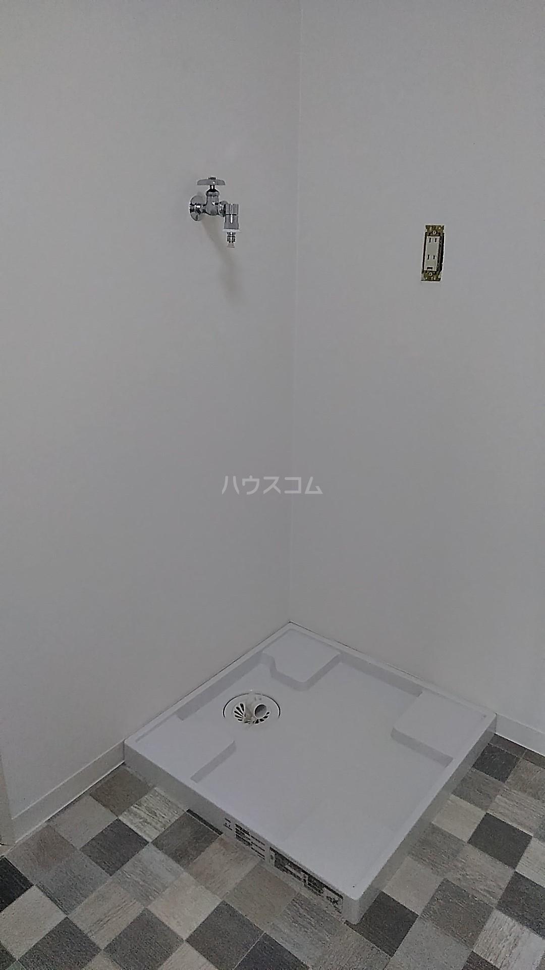 ラ・アミスタ武蔵浦和 406号室のその他