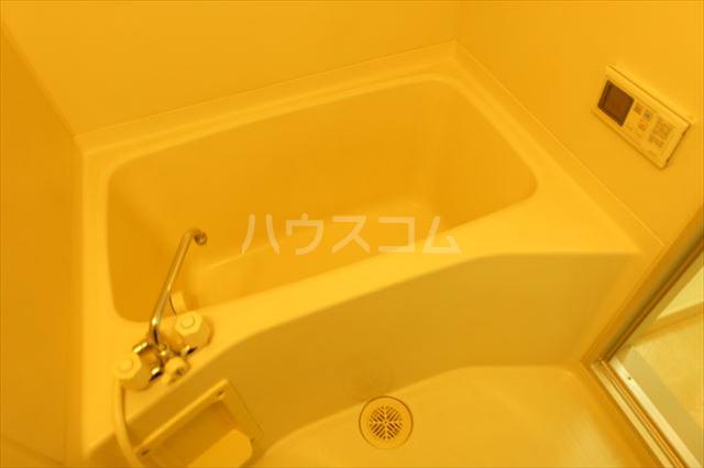 桜フラッツ 202号室の風呂