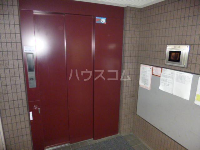 クィーンズ・ヴィラ武蔵浦和 205号室のその他共有