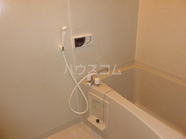 コートベルバレーⅡ 305号室の風呂