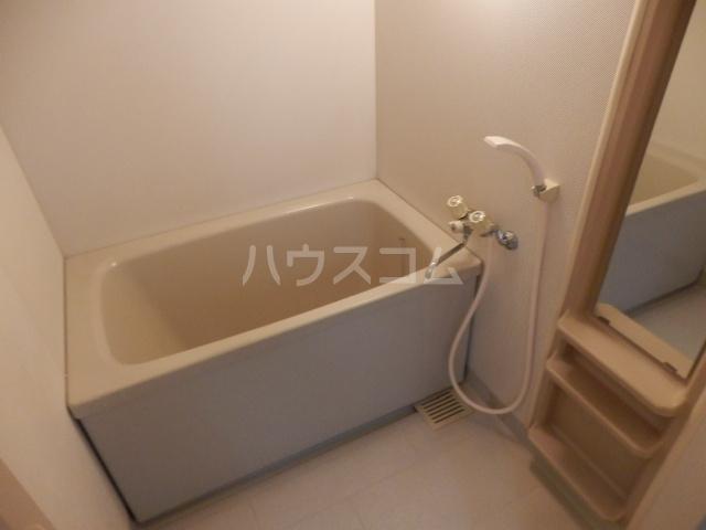 シティルミエール西浦和 205号室の風呂