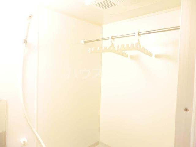 サンビレッジⅡ 101号室の風呂