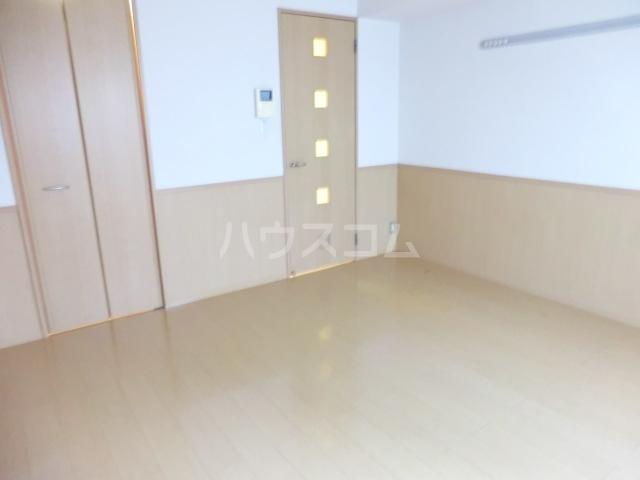 サンビレッジⅡ 107号室の居室