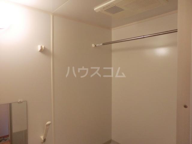 サンビレッジⅡ 203号室の風呂