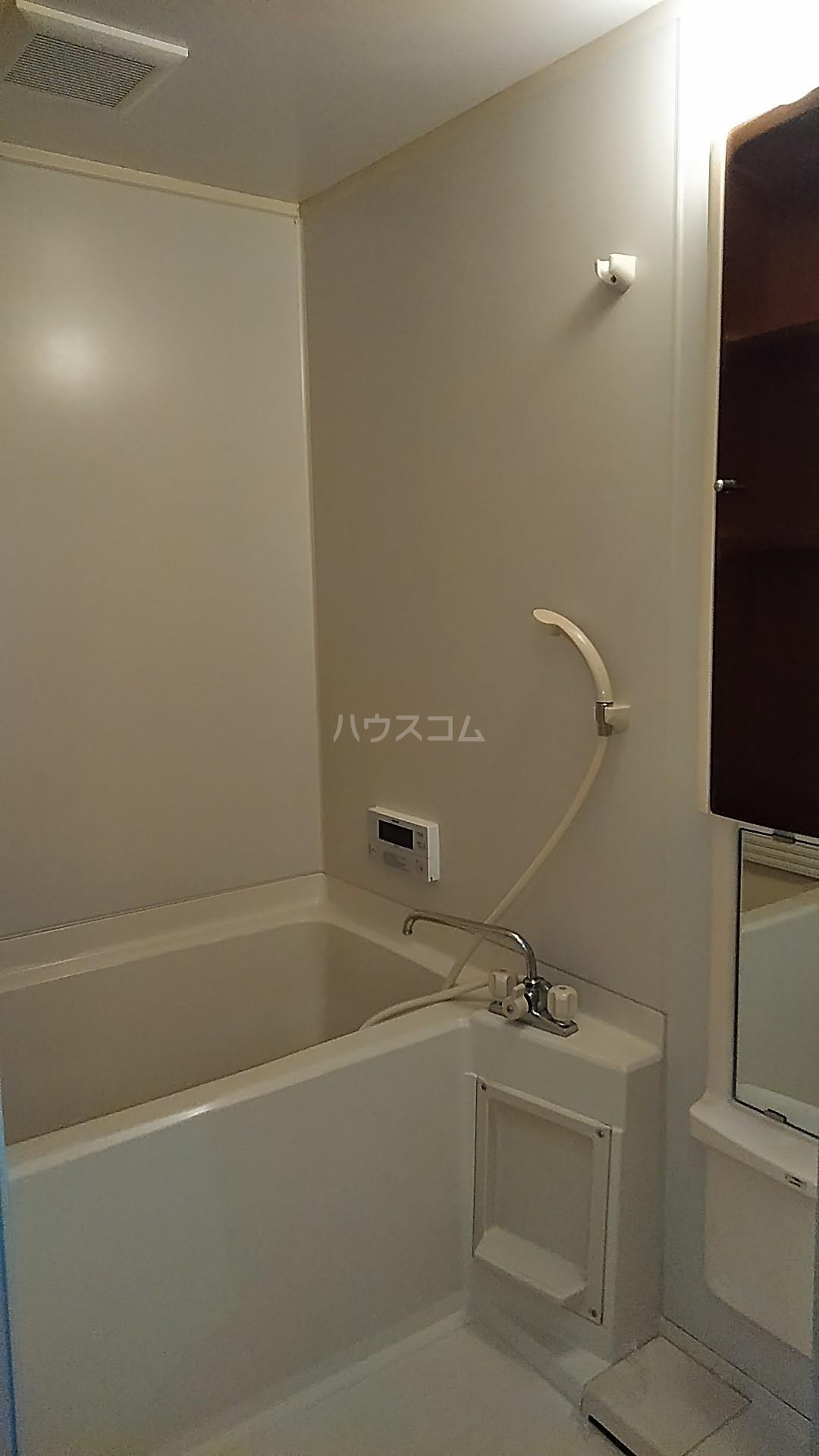 グランデ・パゾ 506号室の風呂